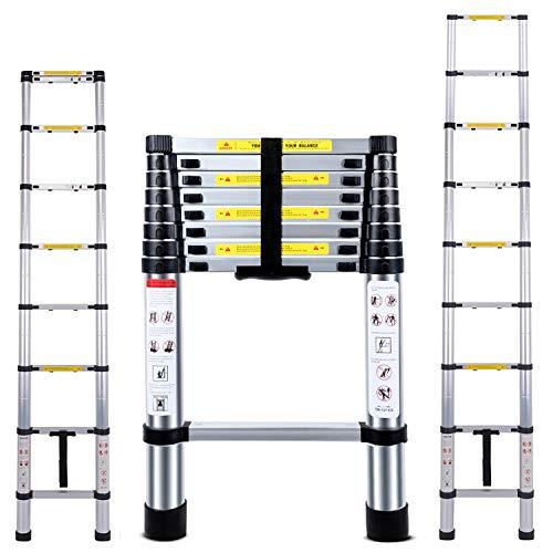 Telescopische Ladder Jason