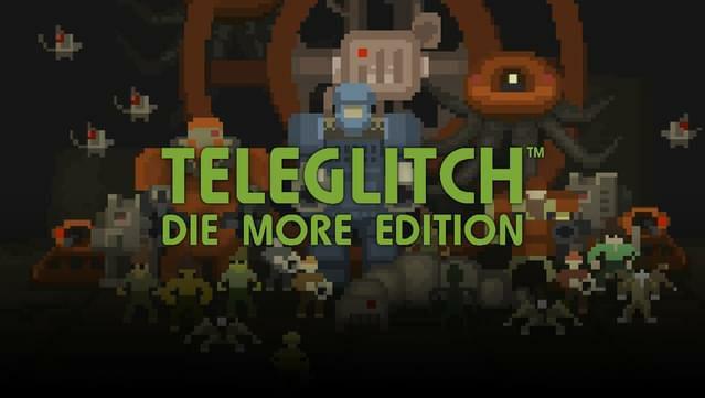 "Gratis ""Teleglitch: Die More Edition"" bij GOG.com"