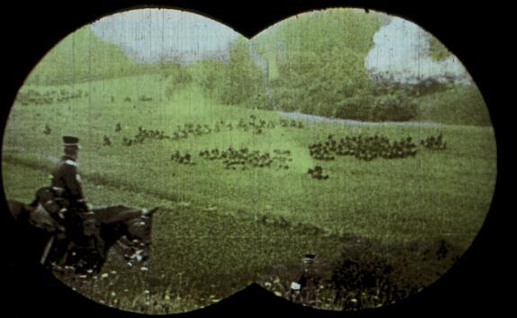 Bekijk online (gratis) films uit de collectie van Eye Filmmuseum