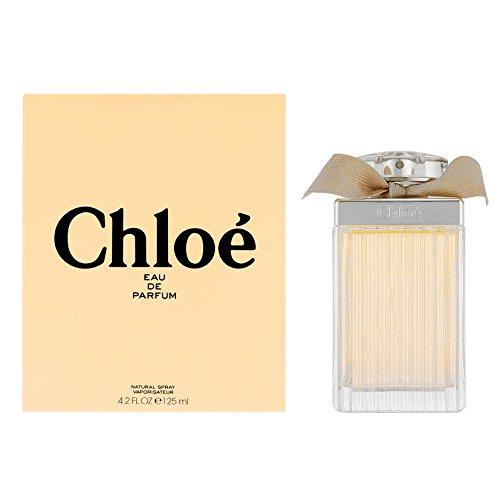Chloe Eau de Parfum 125 ml voor €45,01 @ Amazon.de