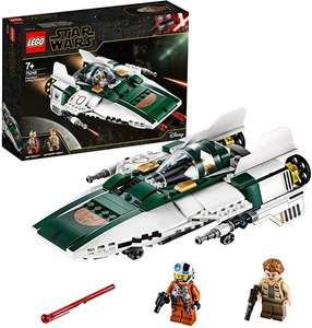 Lego 6251739 Lego Star Wars Resistance A-Wing Starfighter - 75248