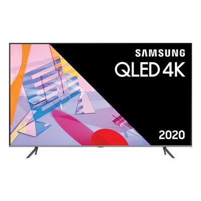 Samsung QE43Q67T BlackFriday Aktie QLED TV