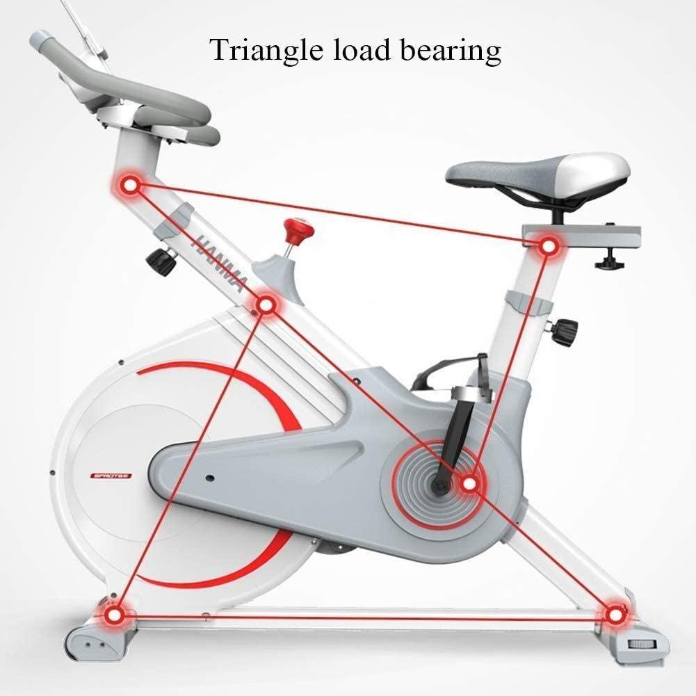 Spinning bike voor 3 tientjes
