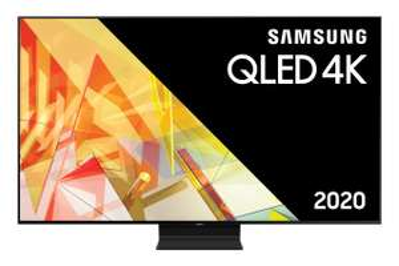 Samsung QLED QE55Q95T (na cashback).