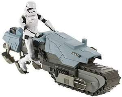 HasbroStar Wars Episode 9 Vehicule E3030