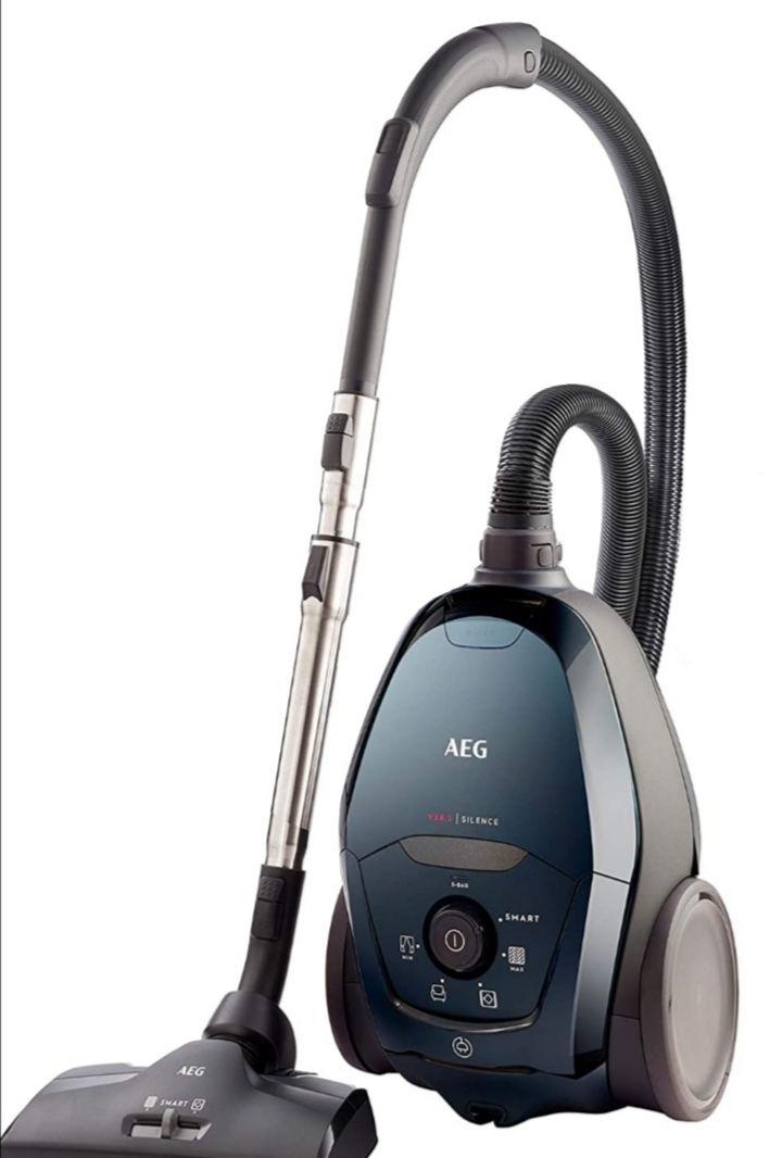 Aeg vx82-1-2st stofzuiger super stil 57 decibel