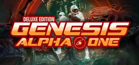 Genesis Alpha One Deluxe Edition gratis voor Prime Gaming (Amazon) leden