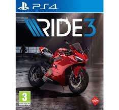 Ride 3 ( playstation store )