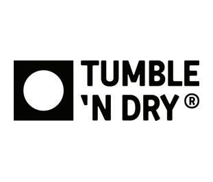 Kortingscode Tumble 'n Dry - vanaf €40