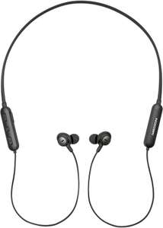 (Medion) Medion Life S62025 Noise Cancelling Bluetooth Oordopjes (Zwart)