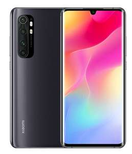 [Blackfriday] Xiaomi mi note 10 lite 6GB/64GB