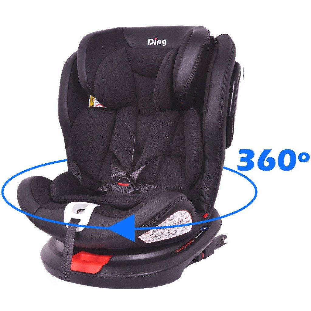 Hersftvoordeel bij Mama Loes Babysjop - Ding Zeno 360° LTD Autostoel