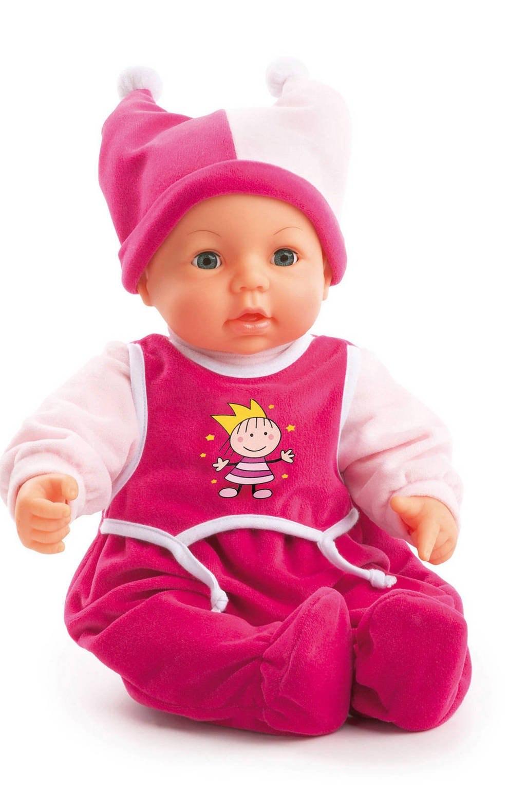 Bayer Hello Baby pop roze