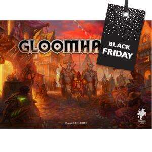 Black Friday deals (De Spelvogel)