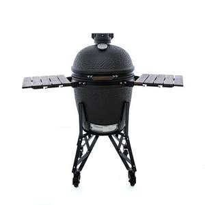 Kamado The Bastard barbecues met 25% korting
