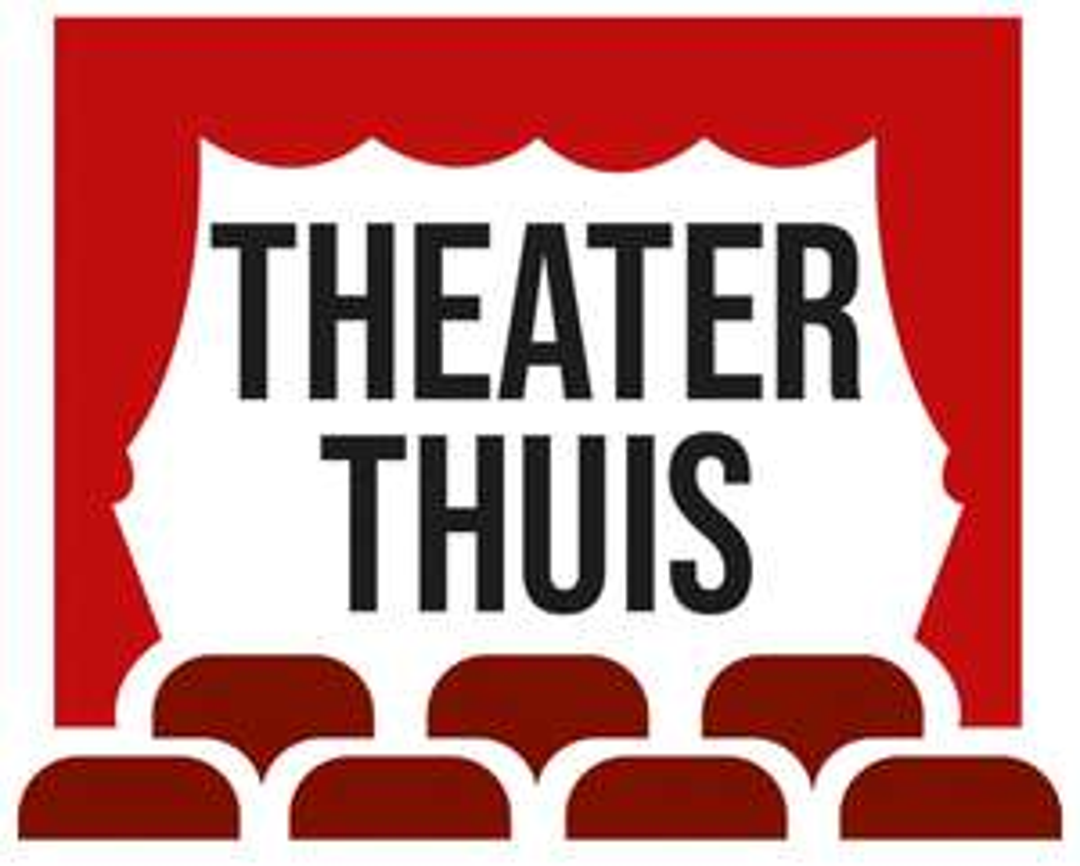 """14 dagen proefperiode """"TheaterThuis"""" voor €0,02 (zie beschrijving)"""