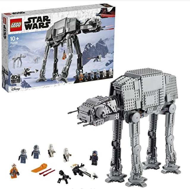 LEGO® Star Wars™ AT-AT™ 75288 bouwset