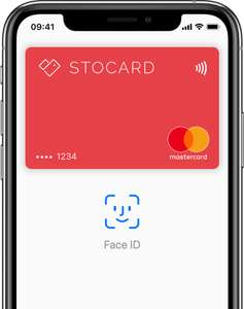 Gratis stocard MasterCard eerste 10.000 aanmeldingen