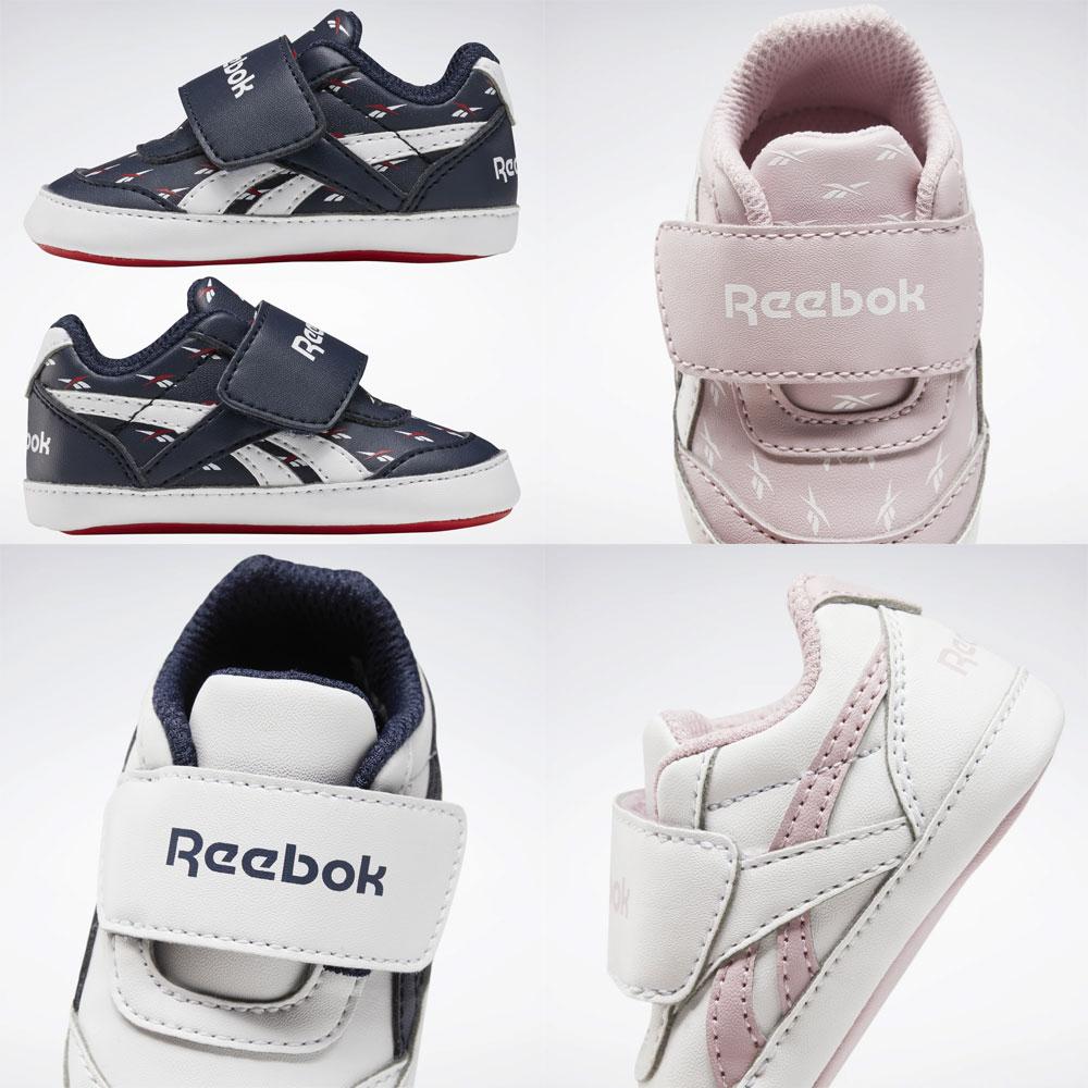 Royal Classic Jogger Layette babyschoenen @ Reebok