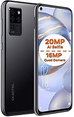 OUKITEL C21 Smartphone Flash deal @Amazon.de