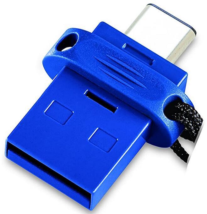 Verbatim Dubbel USB-station - 32 GB, met USB 3.0 A EN USB Type-C Amazon NL
