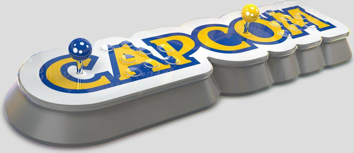 Capcom Home Arcade machine