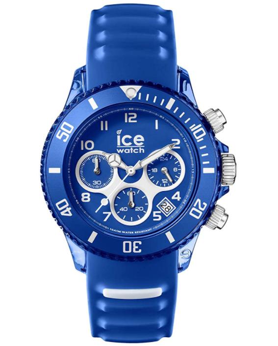 Hoge korting op Ice Watches