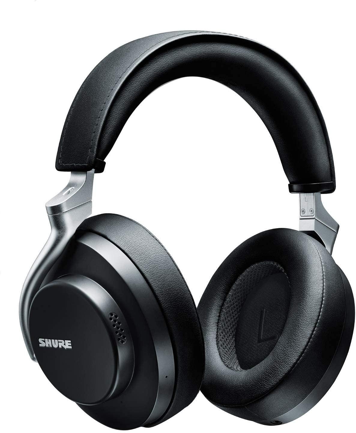 Shure AONIC 50 noise cancelling koptelefoon