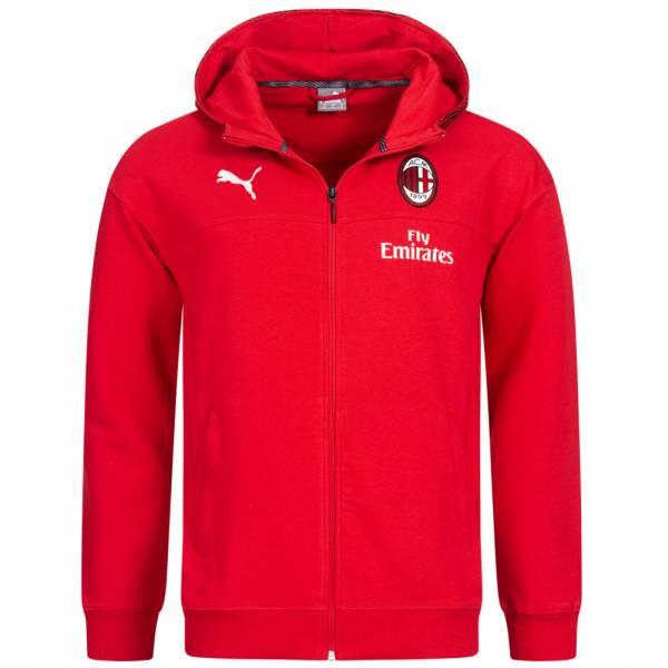 AC Milan Puma Casuals Heren Sweatjas voor €22,09 door 15% extra korting