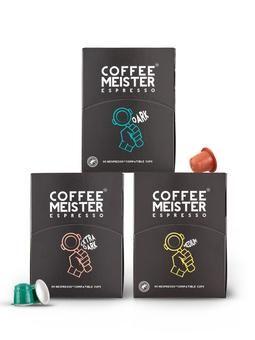 €10 korting bij coffeemeister.nl