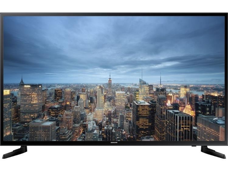 "Samsung ue55ju6000 ultra hd smart tv 55"" voor €877 @ Media Markt"