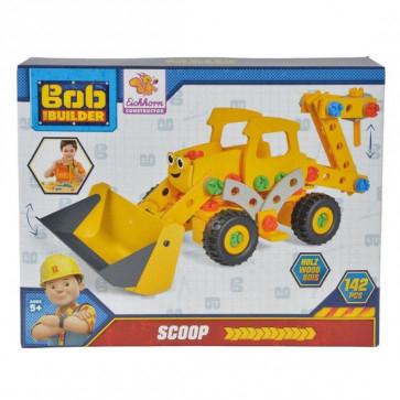 Simba Bob De Bouwer Constructor Scoop €14,95 bij Dagknaller