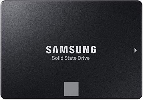 Samsung 860 evo 250 gb ssd. Een van beste op de markt met sata