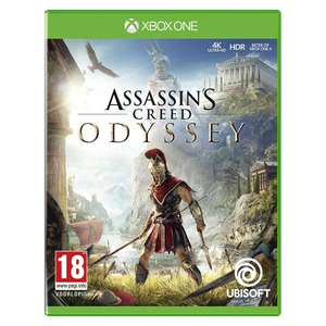 Assassins Creed: Odyssey (Xbox One) @ Intertoys (Winkels)