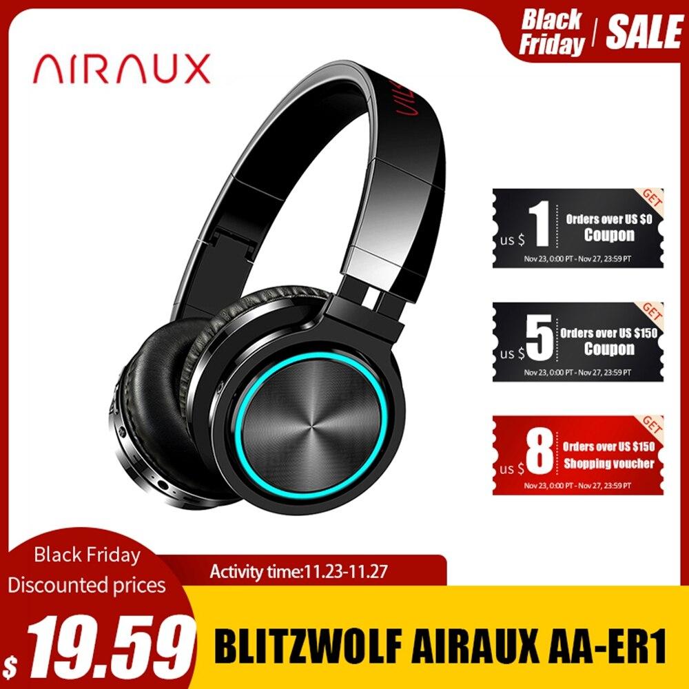 Blitzwolf Airaux bluetooth headset AA-ER1