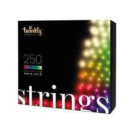 Twinkly Strings 250 Special Edition RGB+W