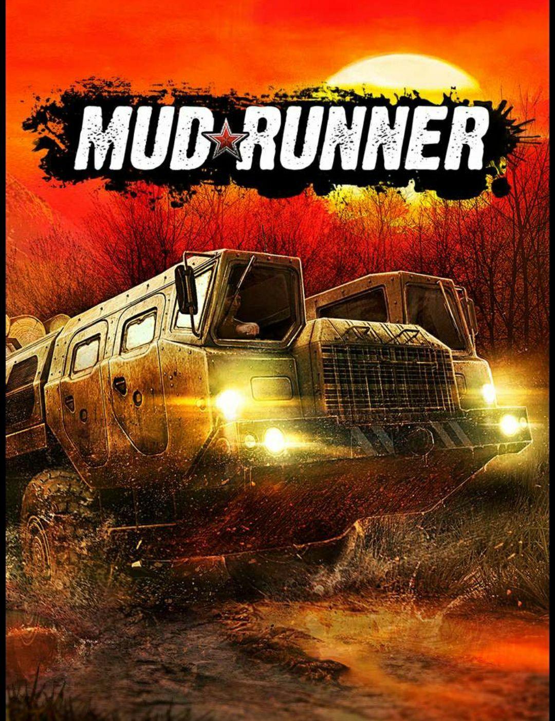 [gratis] Spintires: MudRunner vanaf 26 november @epic game store