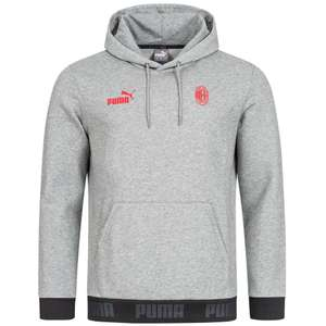 PUMA AC Milan Football Culture Heren Hoody voor €20,39