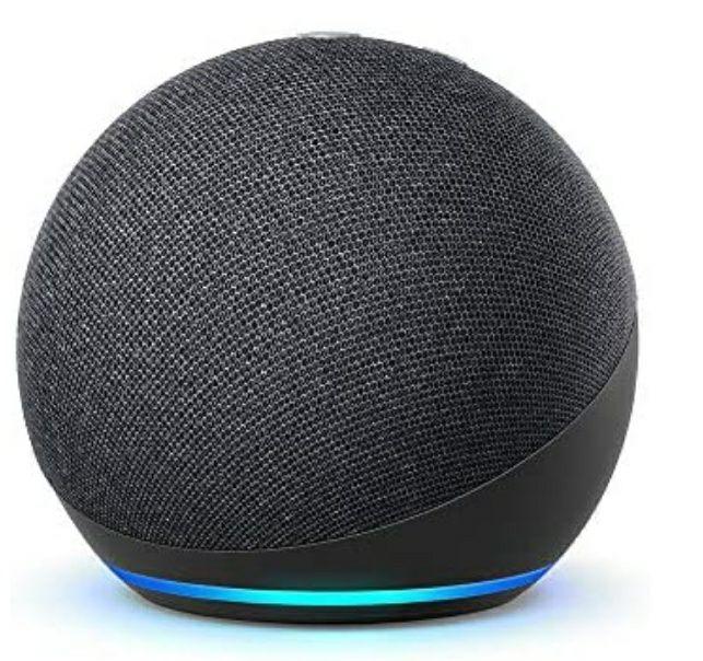 Amazon Alexa Echo Dot (4e generatie)