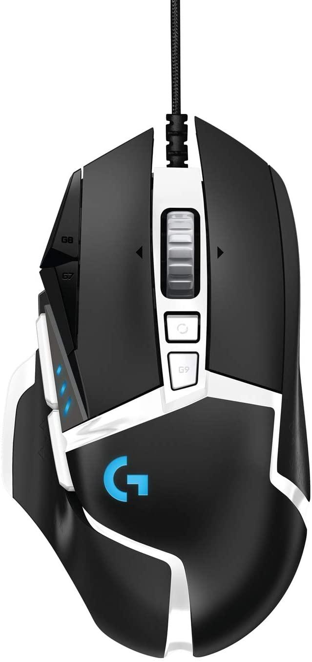 Logitech G502 Hero Special edition @Amazon.de
