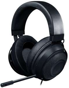 Razer Kraken - Gaming Headset @Amazon.nl
