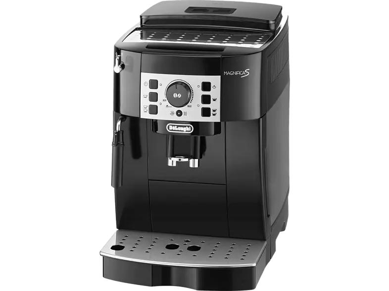 DE LONGHI Magnifica S ECAM 22.110.B espressomachine @MediaMarkt