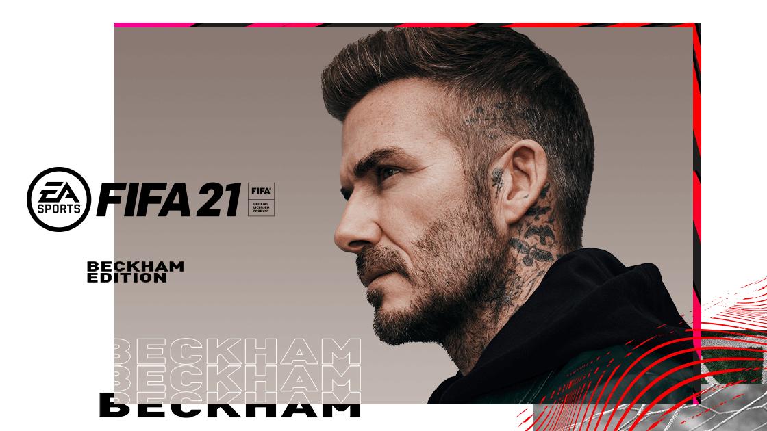 FIFA 21 Beckham Edition PS4™ & PS5™