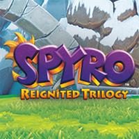 Spyro Reignited Trilogy (Xbox)