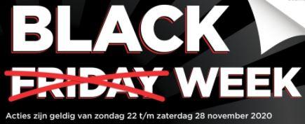 Black (friday) week @Vomar