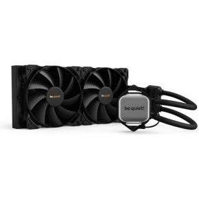 be quiet! Pure Loop 280mm AIO waterkoeling CPU 2x 140mm