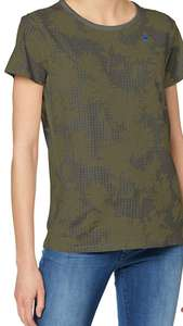 G-Star Raw Gyre Straight Fit dames t-shirt
