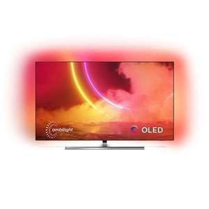 Philips 65OLED855 Ambilight Android TV