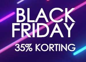 Parfumerie.nl Black friday kortingen