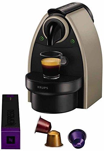 [UPDATE] Krups YY1540FD Nespresso Essenza  voor €37,10 @ Amazon.fr